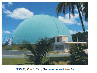 The Dome in Rincon Puerto Rico