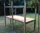 chicken-coop-frame